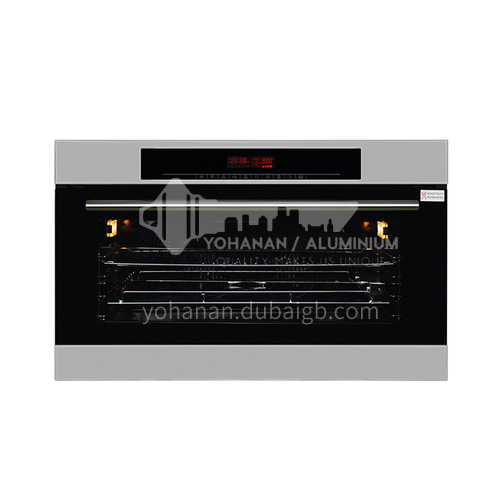 COOTAW built-in oven 86 liters DQ000424