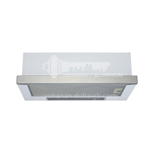 COOTAW Embedded Hotel Apartment Range Hood   DQ000420