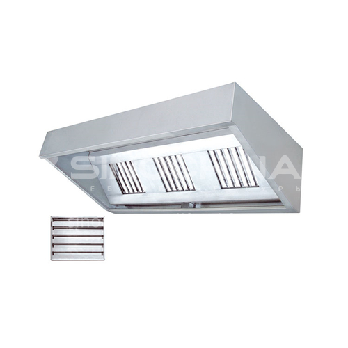 COOTAW Embedded Lifting Side Suction Range Hood Automatically Close Touch Range Hood DQ000421