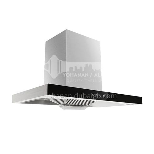 COOTAW T-shaped hotel apartment small kitchen mini range hood DQ000419
