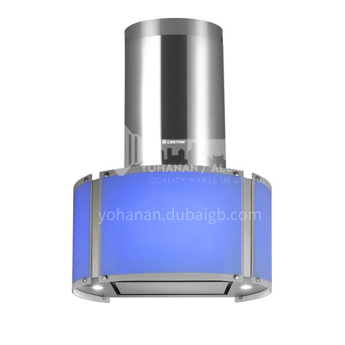 COOTAW Illumination Glass Range Hood DQ000418