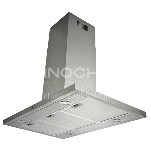 COOTAW T-type stainless steel range hood DQ000416