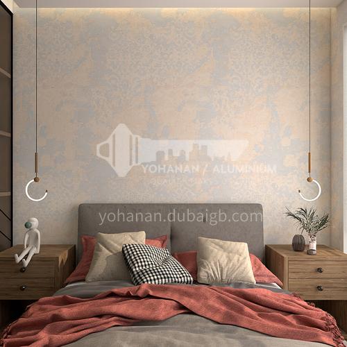 Waterproof and mildew proof living room bedroom wallpaper Classical style Wallpaper VA623 Wall decoration