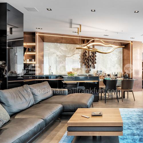 Apartmen - Black is Back by Apartmen Design   AMS1122