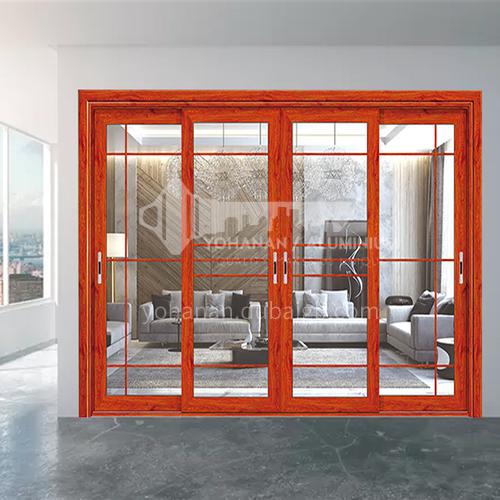 2.0mm aluminum alloy sliding door kitchen door balcony door outdoor door