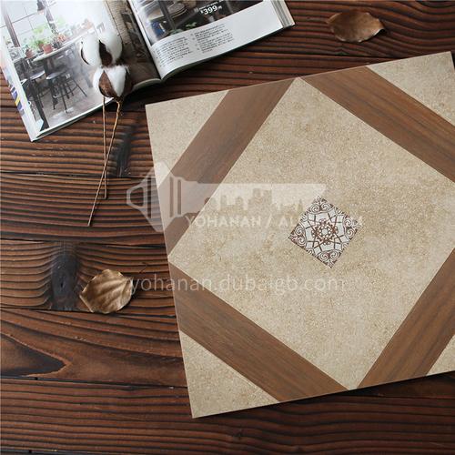Antique floor tiles-400x400mm T2475