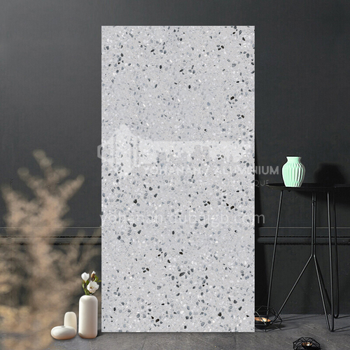 Antique tiles gray tiles living room tiles-PM12A01 600mm*1200mm