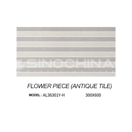 Antique bathroom tiles-300x600mm AL36301Y-H