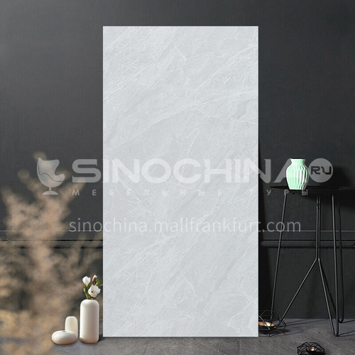 Simple full-body marble wall tiles-400x800mm SKLTT4803A