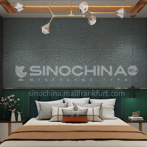 Modern style waterproof and mildewproof home living room bedroom wallpaper VM698 wall decoration
