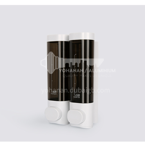 Manual press wall mounted Soap Dispenser for hotel or office