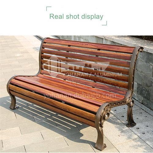 JOZL-278X Boutique Hot Sale Outdoor Chair Waterproof Cast Iron Foot + Carbon Fiber