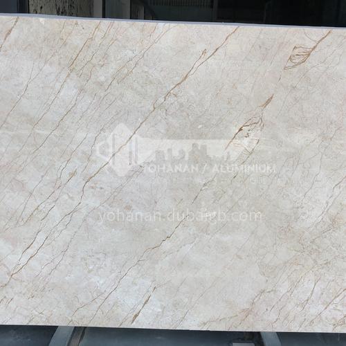 Classic European style beige natural marble M-MA07N