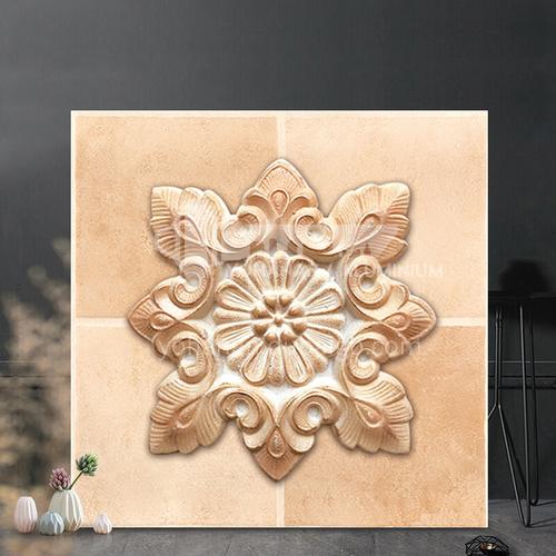 Antique small tiles-300x300mm WLK3D306H