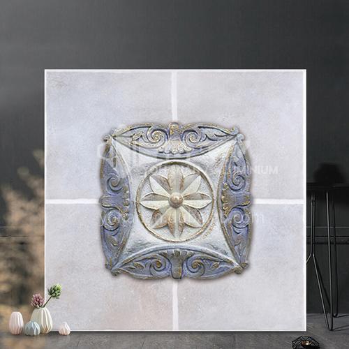Antique small tiles-300x300mm WLK3D307H