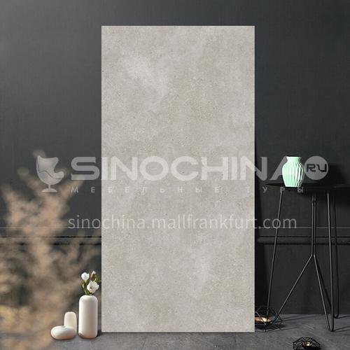 Antique tile gray tile living room antique tile dining room tile 600mm×1200mm 12804