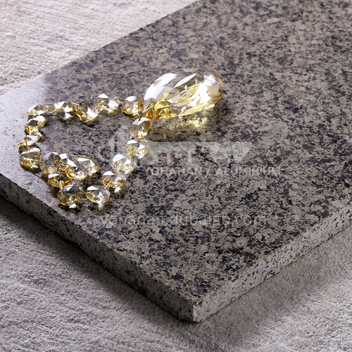High-end hotel special coffee color stone natural granite G-FA50Z