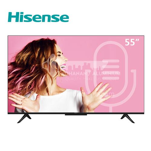 Hisense 4K Full Screen Smart Network HD Flat Panel LCD TV 55-inch DQ000181