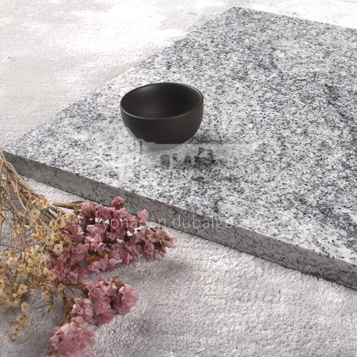 Hot selling common indoor and outdoor gray natural granite G-SA50Y