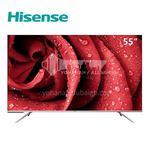 Hisense 4K Full Screen Smart HD Flat Panel LCD TV 55-inch DQ000176