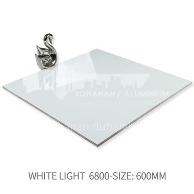 Kitchen and bathroom 600 background wall tiles solid color ceramic tiles colorful glazed Nordic flower tile floor tiles-SSFY6800 600mm*600mm