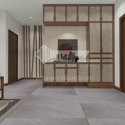 Cement tile antique tile gray tile living room balcony dining room tile 600mm*1200mm 612331