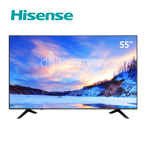 Hisense 4K HD Smart Network Flat Panel LCD TV 55-inch DQ000169