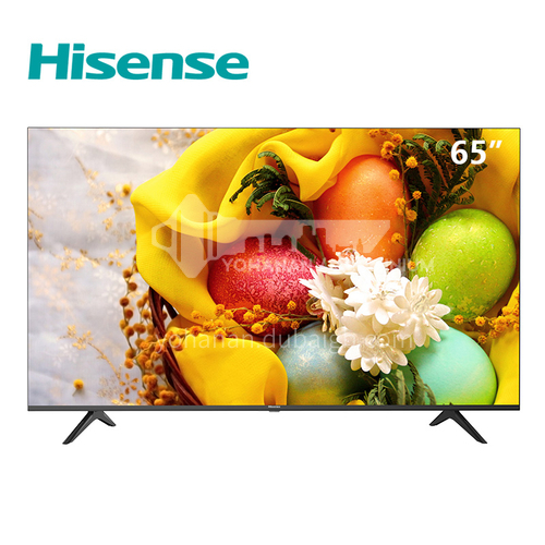 Hisense 4K HD Smart Flat Panel LCD Full Screen TV 65-inch DQ000164