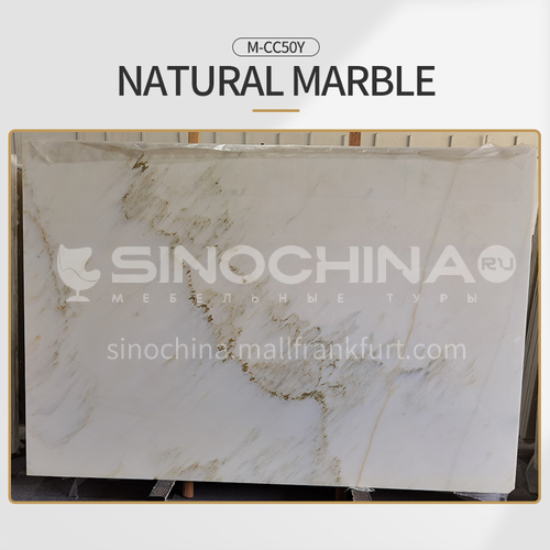 Pure natural jade dedicated to high-end luxury hotels and villa O-CC50Y