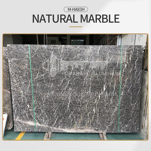 Modern light luxury brown natural marble M-HA84H