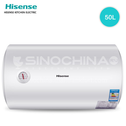 Hisense instant heat storage type electric water heater 50 liters DQ000415