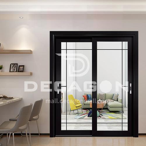 1.2mm aluminum alloy sliding door kitchen balcony door 11