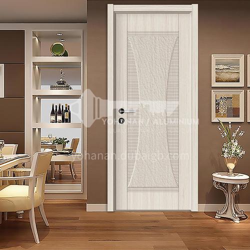 Advanced MDF-Zero-degree board interior door room door10