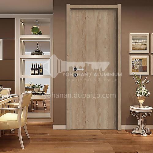 Advanced MDF-zero degree board interior door room door 11