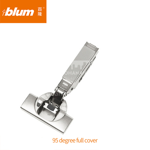 Blum soft closing fixed base damping buffer hinge(71B9550.23MB+PCNS2BCOR)GH-011