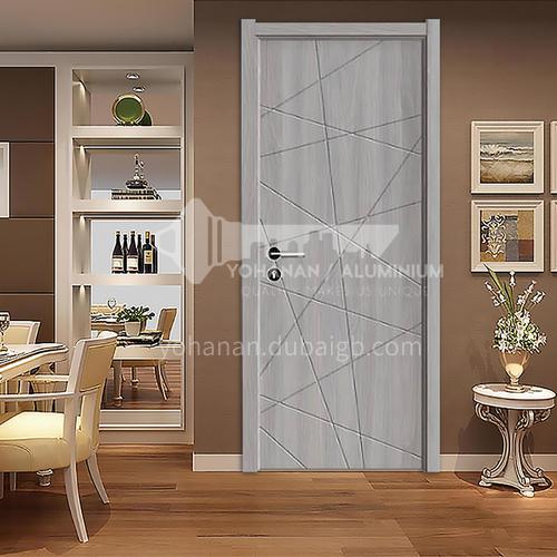 Advanced MDF-zero degree board interior door room door 14
