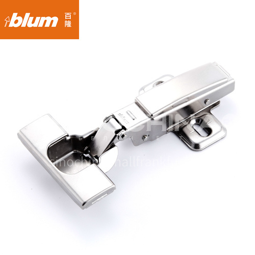 Blum soft closing easy-removing one section of force base damping buffer hinge (8424705) GH-017