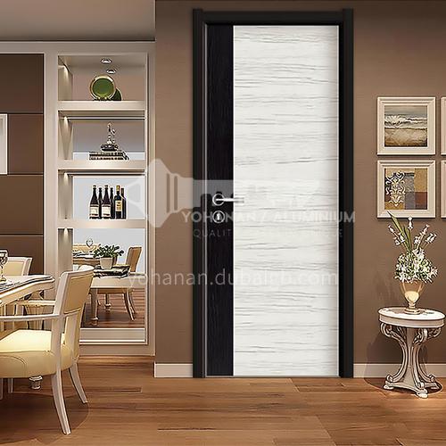 Advanced MDF-Zero-degree board interior door room door 16