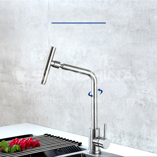 Faucet kitchen faucet cold and hot water mixer kitchen sink mixer