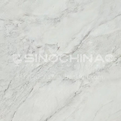 Simple and modern style whole body polished glazed floor tiles-L8T63 800mm*800mm