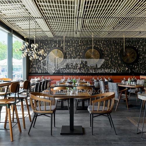 Restaurant - Asian restaurant design   BR1063