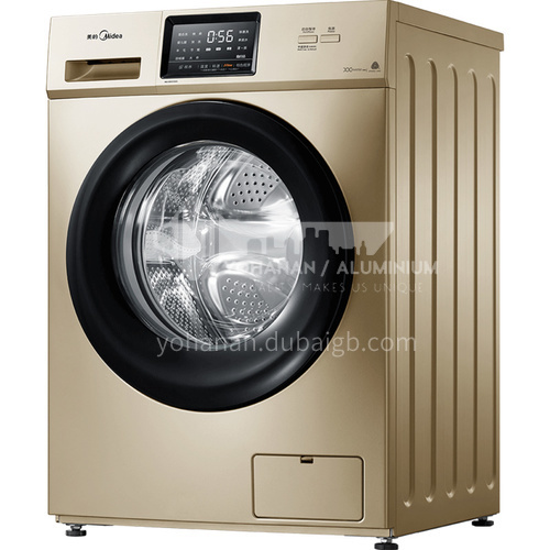Midea washing machine 10kg DQ000115