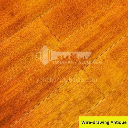 Bamboo floor ZDB-1 (17MM)