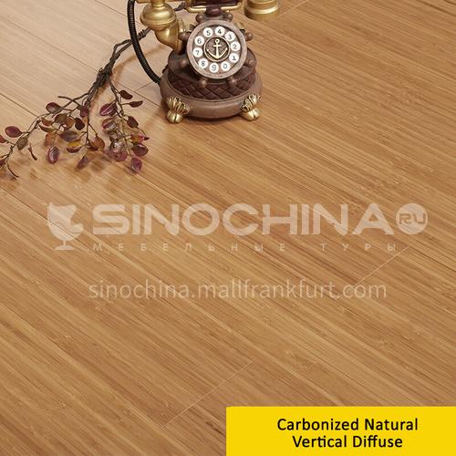 Bamboo floor ZDB-1 (16MM)