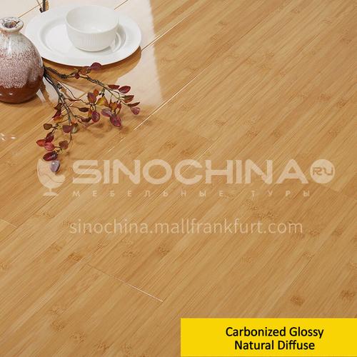 Bamboo floor ZDB-1 (17MM)-LG