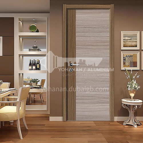 Affordable modern ecological board apartment project hotel project bedroom bathroom interior door  22