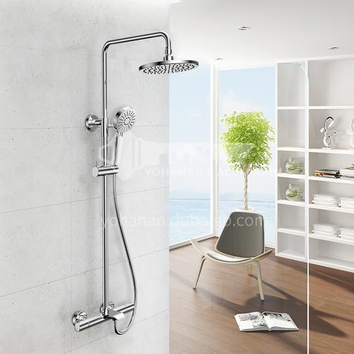 Constant temperature shower / full copper shower / Hanmark high-end brand