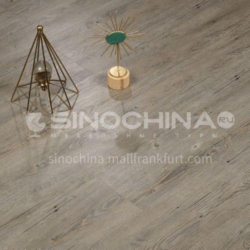 7mm WPC wood plastic floor LM6094-1