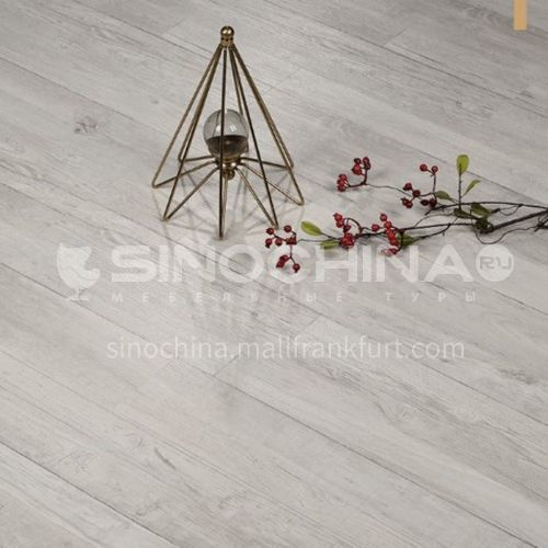 7mm WPC wood plastic floor LM6163-1