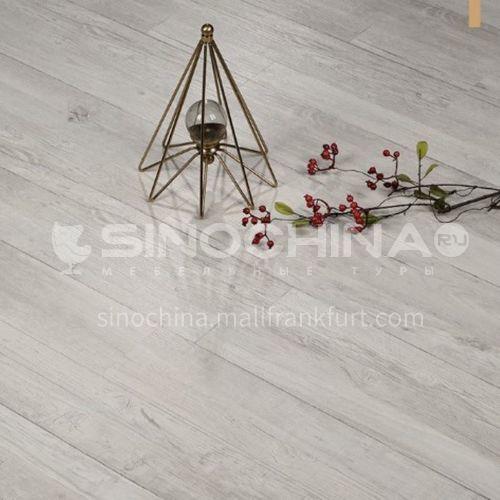 7mm WPC wood plastic floor LM6163-1
